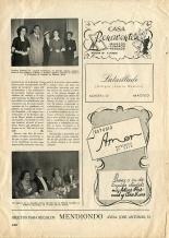 Reportaje publicado en Luna y Sol en diciembre de 1948