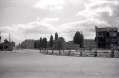 Ruinas del Berlín de postguerra, fotografiadas por Campúa en 1945