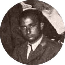 Ramón Franco fotografiado por Pepe Campúa